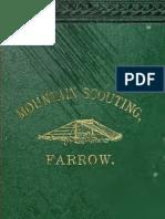 Mountain Scouting - Farrow