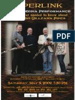 Piperlink Poster Letter