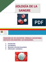 Fisiologia leucocitaria