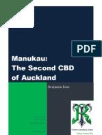 Manukau City Centre Zone Presentation PDF Mode