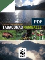 Conociendo el SANTUARIO NACIONAL TABACONAS NAMBALLE