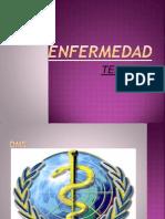 Enfermedad Terminal