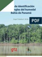 087.Guia Manglares HBP Tribaldos_A_Panama