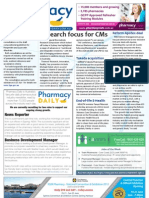 Pharmacy Daily for Fri 10 May 2013 - Bioceuticals symposium, Vitamin D, e-Health, Apotex and much more
