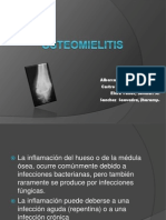 Osteomielitis Final