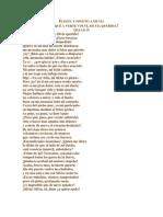 Poemas de Melgar