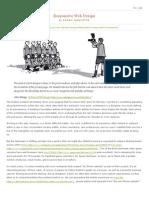 "A List Apart- Articles- Responsive Web Design"""