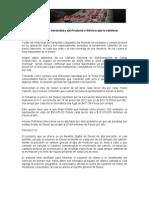 1 Plan de Negocios-Descripcion de La Empresa