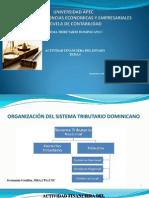 Sistema Tributario i Con-211 Tema i