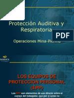 Curso - Proteccion Auditiva y Respiratoria