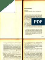 Andrea Giunta - Escritura en Grisalla