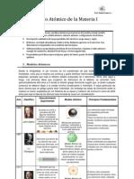 CLASE 1. MA Historia-Particulas SubAtómicas