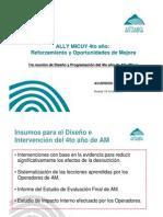 03 FMA Operadores Ally Micuy Acuerdos y Pendientes 13-14Set2010