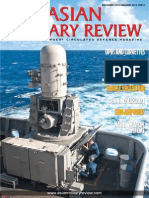 Asian Military Review - Dec '12