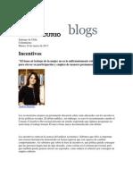 Incentivos Andrea Repetto