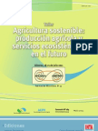 AGRIC SOSTENIBLE Taller Agricultura Sostenible