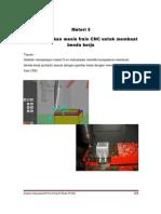 Materi 5 Frais CNC