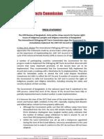 CHTC UPR PressStatement 2May2013