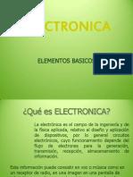 Elementos de Electronica