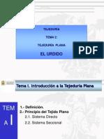 Tejeduria Plana 02
