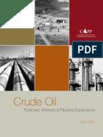 31015785 2009 CAPP Crude Oil Forecast Markets