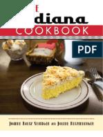 Cafe Indiana Cookbook