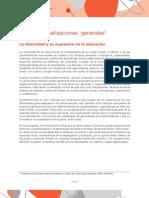 Lectura 1 Basado en Orientaciones Diversidad Tp3 2013