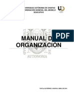 Ejemplo de Manual