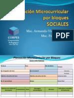 2.2. Planeación Microcurricular proceso de armar