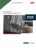 DSI ALWAG Systems at Power Set Perno Autoperforante de Friccion s 01