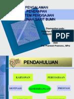 PENERAPAN SYSTEM PENGGAJIAN DI RS.ppt