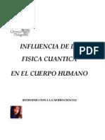 Influencia de La Fisica Cuantica en El Cuerpo Humano Torres Maria Elena