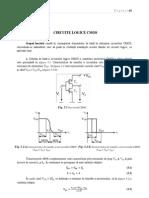 Lucrarea 5 - Circuite Logice CMOS
