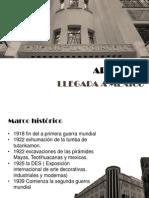 llegada a Mexico (art deco).pdf