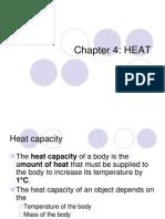 f4 c4 heat sum