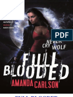 Full-Blooded