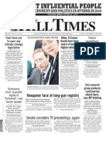 2009 Parliamentary Pro-Life Caucus Responds