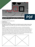 Aprender los conceptos básicos de HTML5 Canvas