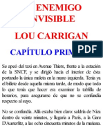 El Enemigo Invisible-lou Carrigan - Lou Carrigan