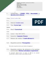 18913 Necesidades y Derechos de La Infancia 2012-2013