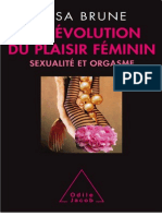 La Revolution Du Plaisir Feminin_ Sexual - Brune, Elisa