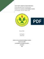 Dampak Rsbi Dan Sbi Di Indonesia
