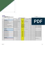 Project Document Master List_Xayaburi HEPP