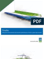 Triality VLCC