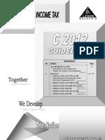 C2012 Guidebook 2