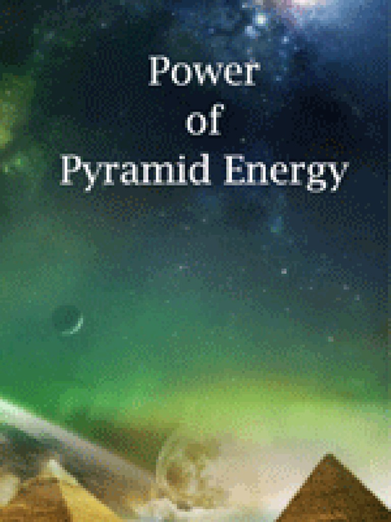 Pyramid Power | Meditation | Magnetic Field
