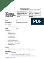 Compressor Separator Filter