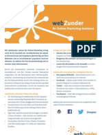 webZunder - Ihr Online-Marketing-Assistent