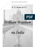William Branham na Índia