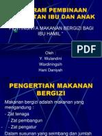 MAKANAN BERGIZI IBU HAMIL.ppt
